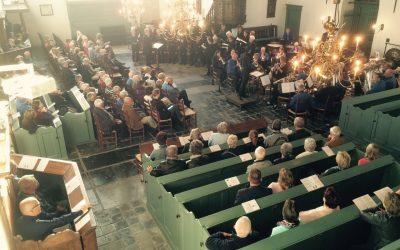 """Concert met het koor """"de Kolkklanken"""""""