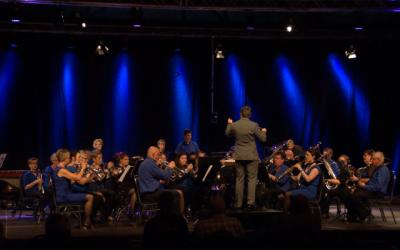 Valentijns concert in de Ploats in Blokzijl