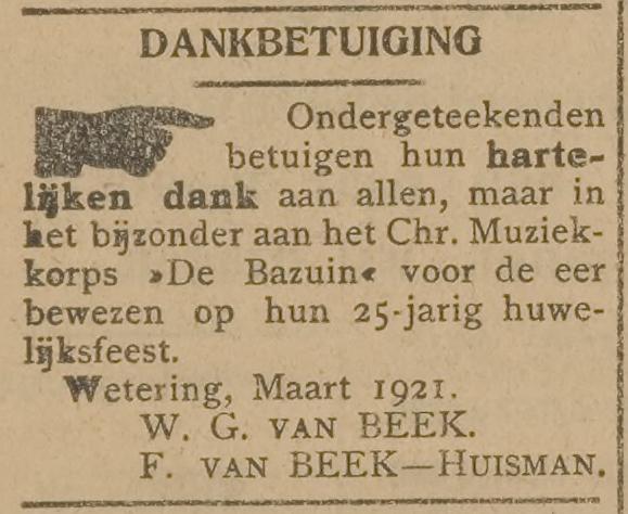 Opregte Steenwijker courant 26-03-1921