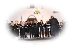 Concert met Kolkklanken Hervormde Kerk Blokzijl - 30-5-2015 - 1