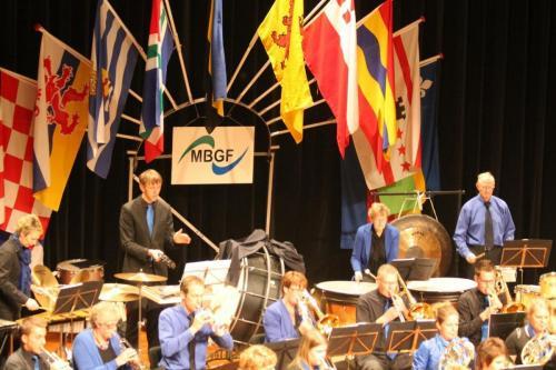 Concertconcours Hanzehof Zutphen - 22-11-2014  - 1