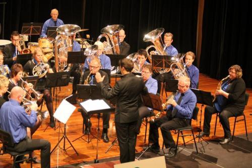 Concertconcours Hanzehof Zutphen - 22-11-2014  - 11