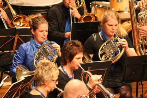 Concertconcours Hanzehof Zutphen - 22-11-2014  - 13