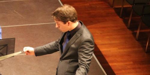 Concertconcours Hanzehof Zutphen - 22-11-2014  - 2