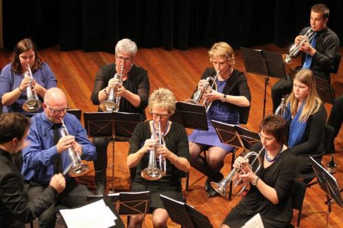 Concertconcours Hanzehof Zutphen - 22-11-2014  - 3