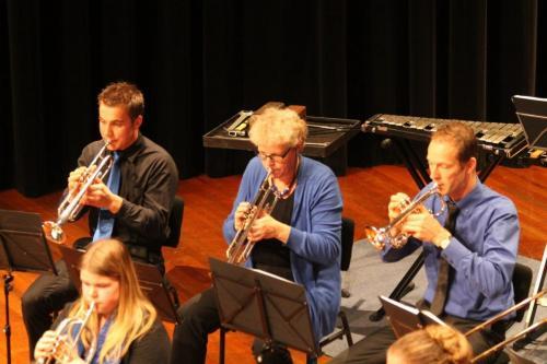 Concertconcours Hanzehof Zutphen - 22-11-2014  - 4