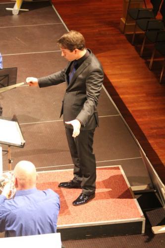 Concertconcours Hanzehof Zutphen - 22-11-2014  - 5