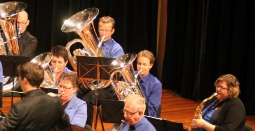 Concertconcours Hanzehof Zutphen - 22-11-2014  - 6