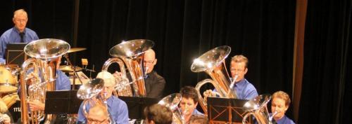 Concertconcours Hanzehof Zutphen - 22-11-2014  - 7