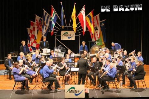 Concertconcours Hanzehof Zutphen - 22-11-2014  - 8