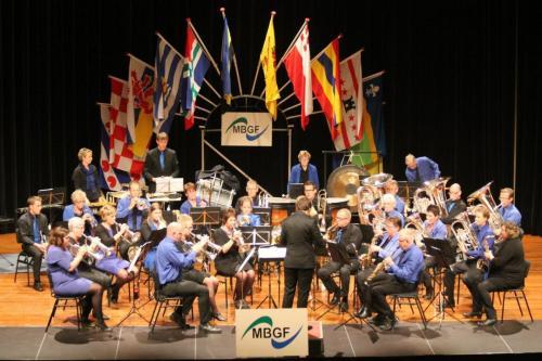 Concertconcours Hanzehof Zutphen (22-11-2014)