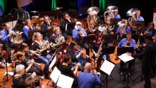Concours Zutphen - 18-11-2017 - 19