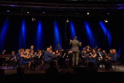 Gouden Spiker Festival Ureterp - 21-05-2016 - 1