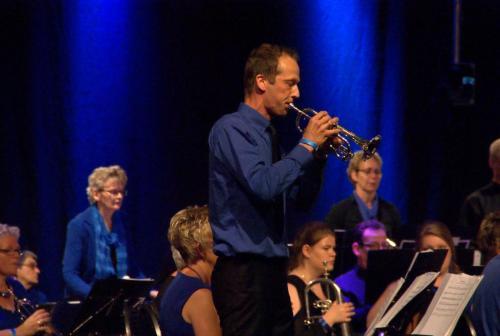 Gouden Spiker Festival Ureterp - 21-05-2016 - 22