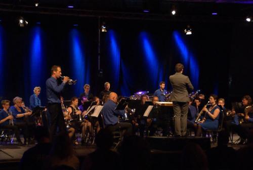 Gouden Spiker Festival Ureterp (21-05-2016)