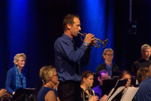 Gouden Spiker Festival Ureterp - 21-05-2016 - 24