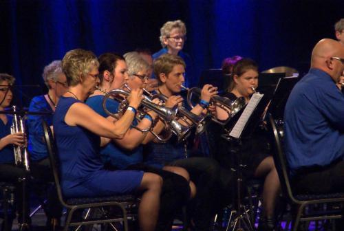 Gouden Spiker Festival Ureterp - 21-05-2016 - 4
