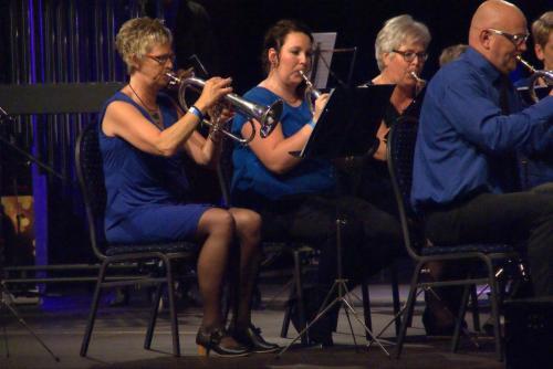 Gouden Spiker Festival Ureterp - 21-05-2016 - 5