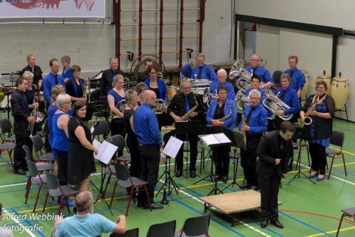 IJsselfestival Westenholte 07-06-2014 - 11