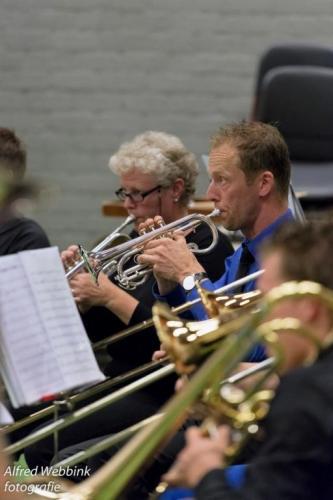 IJsselfestival Westenholte 07-06-2014 - 12