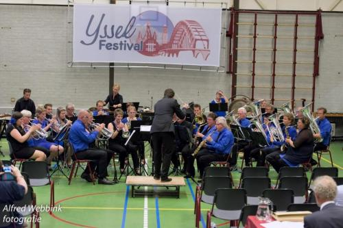 IJsselfestival Westenholte 07-06-2014 - 14