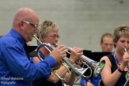 IJsselfestival Westenholte 07-06-2014 - 17