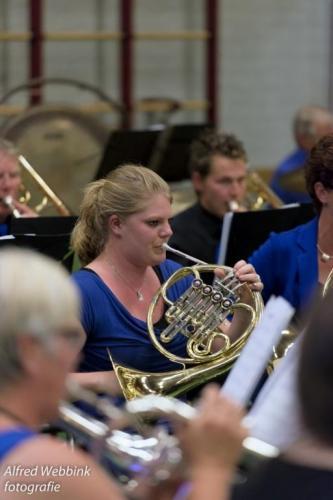 IJsselfestival Westenholte 07-06-2014 - 23