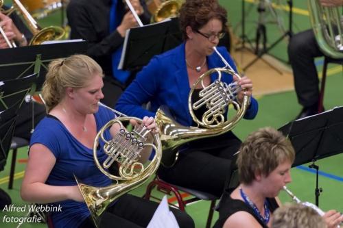 IJsselfestival Westenholte 07-06-2014 - 30