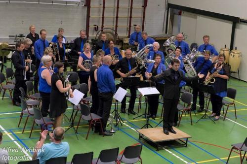 IJsselfestival Westenholte 07-06-2014 - 36