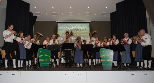 Najaarsconcert De Wielewaal Scheerwolde - 19-11-2016 - 23