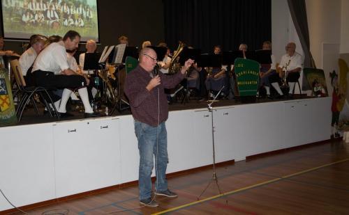 Najaarsconcert De Wielewaal Scheerwolde - 19-11-2016 - 33