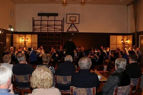 Valentijnsconcert De Ploats Blokzijl 14-02-2017 - 11