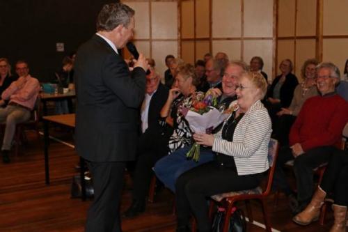Valentijnsconcert De Ploats Blokzijl 14-02-2017 - 13