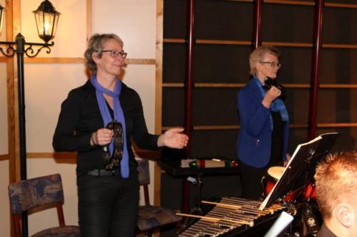 Valentijnsconcert De Ploats Blokzijl 14-02-2017 - 16